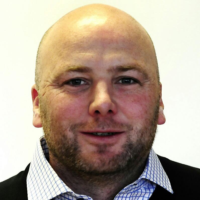 Øyvind Burkeland