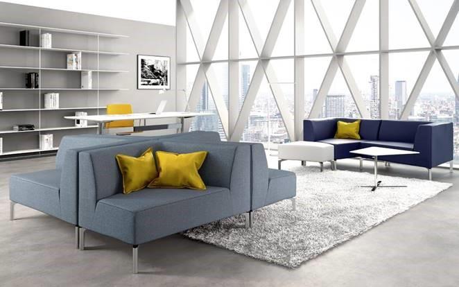 vi leverer lounge møbler og sofagruppen