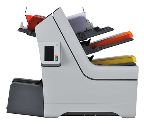 Neopost DS65 konvolutteringsmaskin