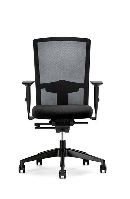 Vi forhandler kontorstoler fra Interstuhl og Lanad Design