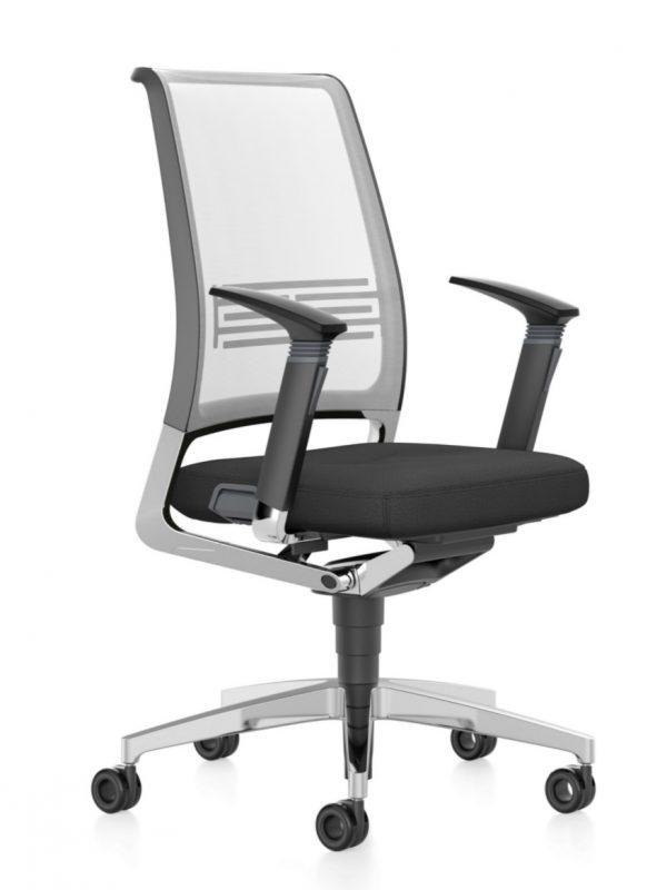 Vi forhandler kontorstoler fra Interstuhl