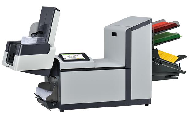 Neopost DS64 konvolutteringsmaskin