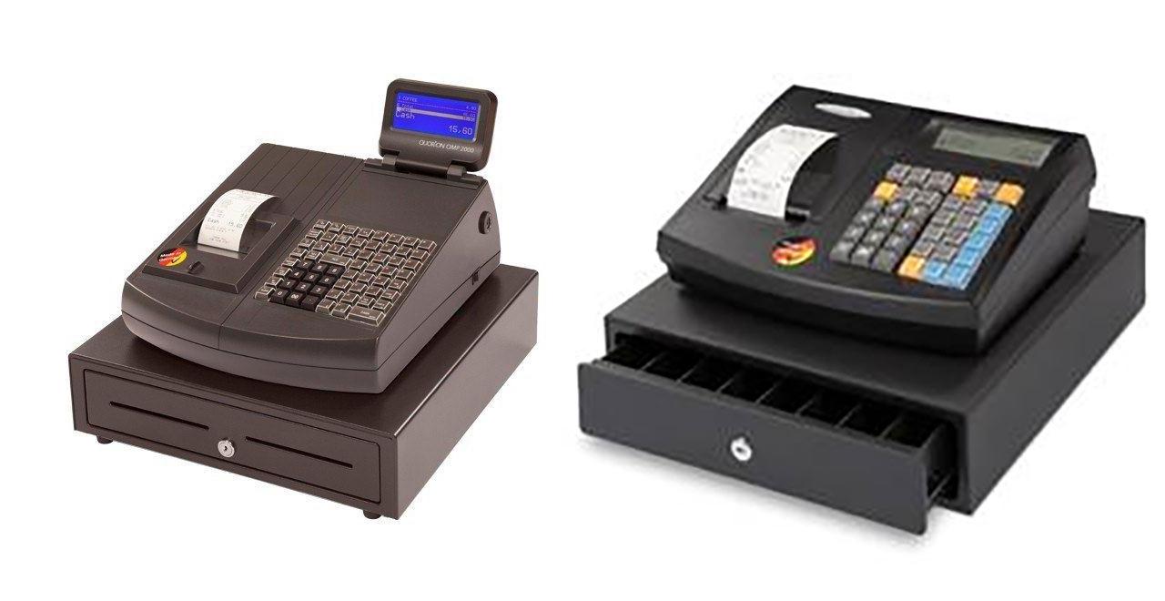 Vi forhandler Quorion kassaapparat, pc-kasser og datakasser