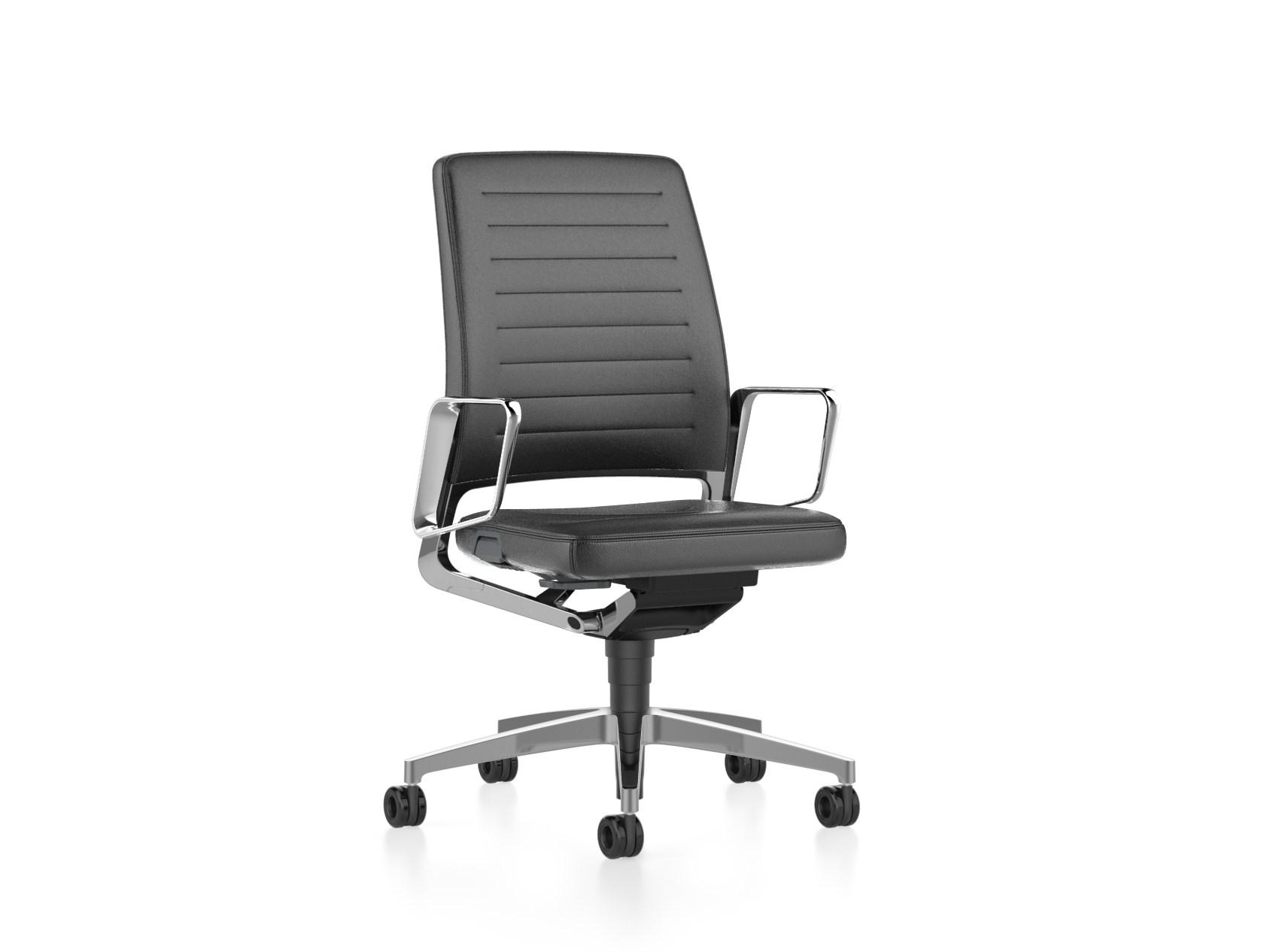 Vi leverer stoler til møterom