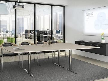 Vi leverer alt inne kontormøbler og interiør
