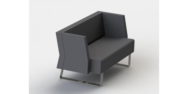 Loungemøbler fra Scan Sørlie