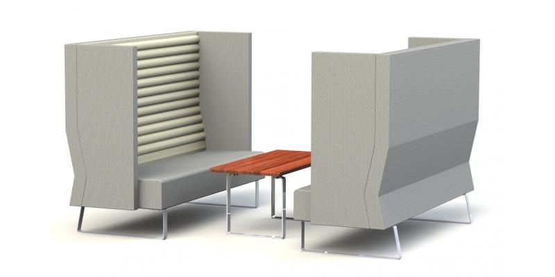 Kontakt oss for møbler og innredning yil dere lounge