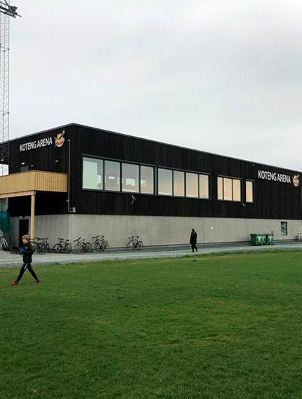 Koteng Arena